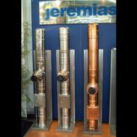 Дымоходы Jeremias