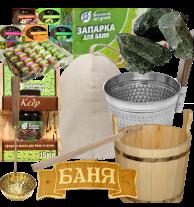 Сопутствующие товары для бани и сауны