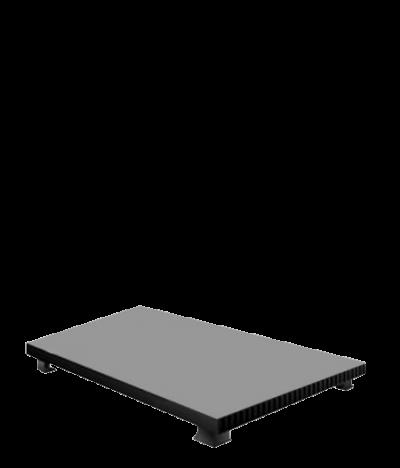 Экран напольный 20