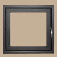 Дверца каминная ДК 555-1С