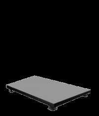 Экран напольный 30