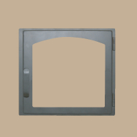 Дверца печная ДЕ 424-1А