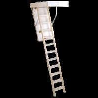 Чердачная лестница Profi Steel