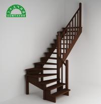 Лестница правая К-001(2-8)-14