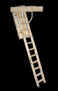 Чердачная лестница Polar Extrem