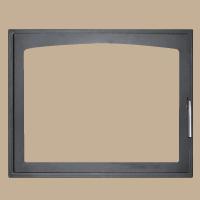 Дверца каминная ДК 720-1А