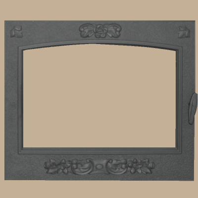 Дверца ДК 650-1А (НОРМАНДИЯ)