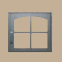 Дверца печная ДЕ 424-1К