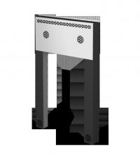 Экран фронтальный Сиеста