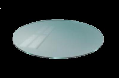 Круглый напольный лист (Стекло)