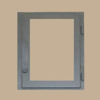 Дверца печная ДВ 285-1С