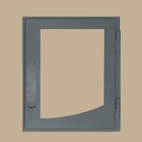 Дверца печная ДВ 285-1П